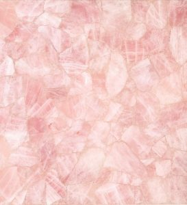 ROSE INDIAN QUARTZ